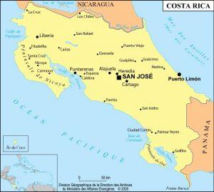 Carte_Costa_Rica